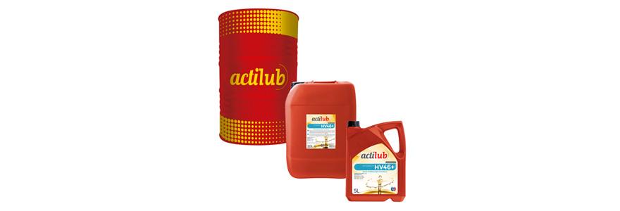 huile Hydraulique 46